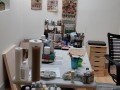 Green Cottage Studios - Studio and Gallery